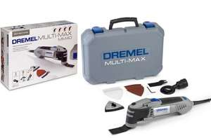 Dremel Multi-Max Set MM40 [Zack-Zack]