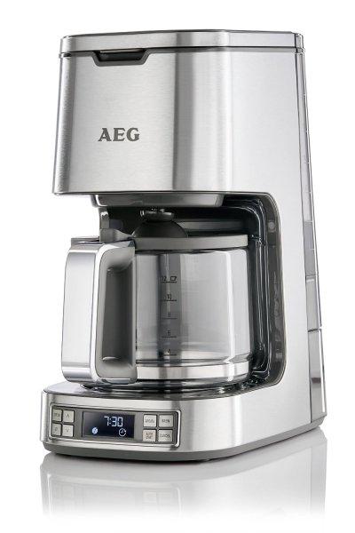 [Amazon WHD] AEG Kaffeemaschine PremiumLine 7Series KF 7800 - 25 Stück mit Prime ab 35,27€ Idealo: 74,80€