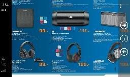 Bose QC 15 , Beats Studio 2.0 für 199€ @ Saturn Hamburg