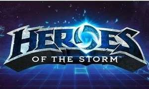 [PC] Heroes of the Storm Beta Anmeldung