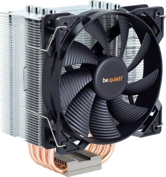 be quiet! Pure Rock CPU-Kühler - 26,92€ @ voelkner.de [Weiteres in den Kommentaren]