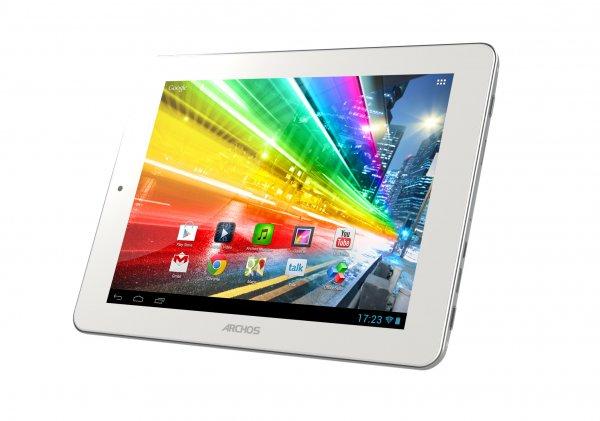 Archos 80 Platinum 20,3 cm (8 Zoll) mit Quad-Core und 2 GB RAM Tablet-PC @ Amazon