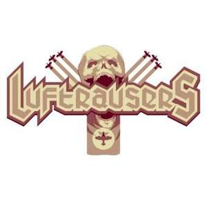 [Steam] Luftrausers