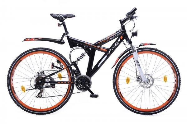 "[Ebay] MIFA 28"" Downhill MTB 21G Shimano Mountainbike Fahrrad ATB Crossbike 84A - Made in Germany"