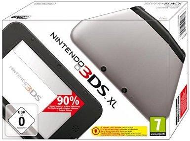 [Lokal - Expert Flösch Lahr / Müllheim / Emmendingen] Nintendo 3DS XL