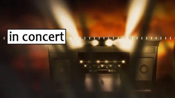 In Concert bei ServusTV (Wolfgang Ambros, Rainhard Fendrich, Falco, LaBrassBanda, ...)