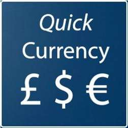Windows Phone App Quick Currency Converter gratis