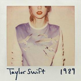 Taylor Swift: '1989' [mp3 Download @ amazon] für 4,99 € oder 'Red' für 3,99 €