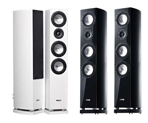 [lokal Saturn Hannover] Canton Vento 880.2 Lautsprecher für 499€