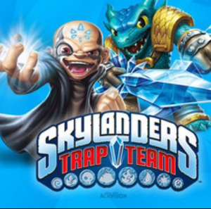 [Lokal?]Skylander Trapteam Figuren + Sets 30%