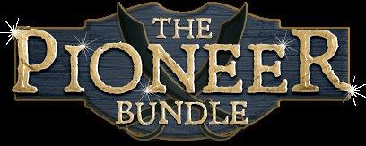 pioneer bundle, 3,46 €, bundle stars - alles STEAM
