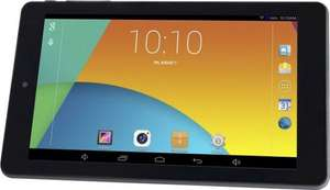 "Intenso TAB 744 7"" Quad-Core Einsteiger- /Zweit-Tablet 54,94 € @nierle"