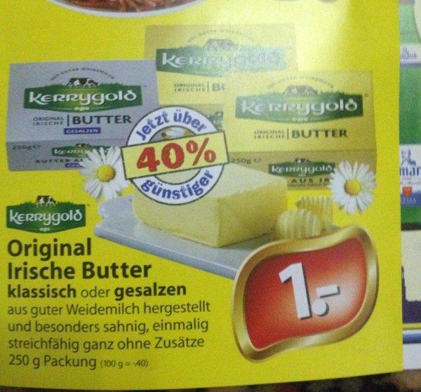 Lokal Hamburg? E-Center Struve Kerrygold Butter 1€, Granini 1€, Balisto 1.49€