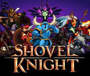 Shovel Knight 2DS/3DS @ Nintendo eShop