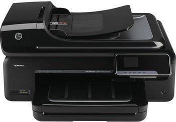 [OFFLINE - SATURN HAMBURG - evtl. Bundesweit?] Hewlett-Packard HP Officejet 7500A e-All-in-One Großformatdrucker