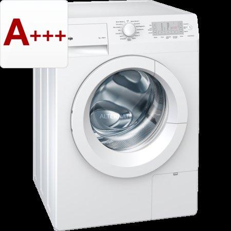 """gorenje 7kg Frontlader-Waschmaschine """"WA7900"""" A+++ für 289,90€ @ ZackZack (inkl. Versandkosten)"""