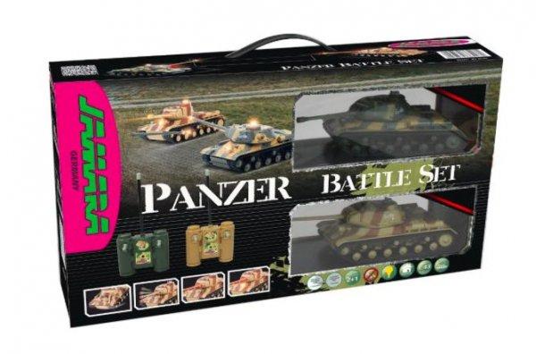 [Media Markt] Jamara 403630 - RC Panzer Battle Set inklusive 2 Fernsteuerungen