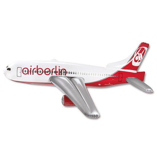 Trick statt Deal oder Gutschein: (bis zu) 10€ Rabatt auf Buchungen bei Air Berlin