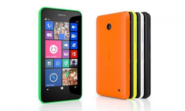 [MM Rosenheim] Nokia Lumia 630 Dual Sim