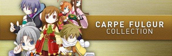 [STEAM] Carpe Fulgur Collection für NUR 7,59€ statt 37,97€ (-80%)