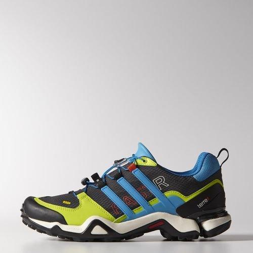 Stylischer Adidas Männer Outdoor Terrex Fast R Schuh statt 139.- für 69,90 +4,95 Versand (nur noch Grösse 38,39,40)