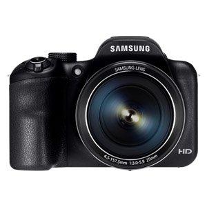 Real.de Samsung Digitalkamera WB1100F idealo 179,00€ Newsletter 5,00€ Gutschein sichern