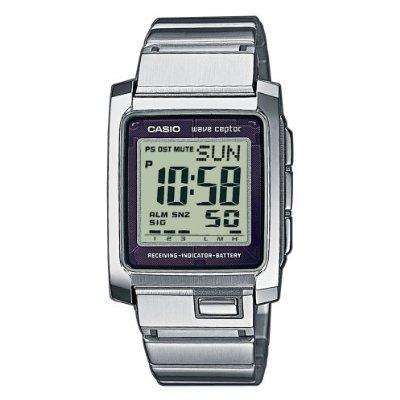 Casio Funk-Solar Herren-Armbanduhr WV-300DE-7AER für 86,39€ inkl. Versand @Amazon