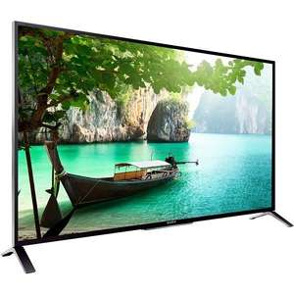 [Lokal PFALZ] Sony KD55X8505 55 Zoll 4K/3D LED-TV bei MM Landau bis 05.01. 1499 (-100EUR)