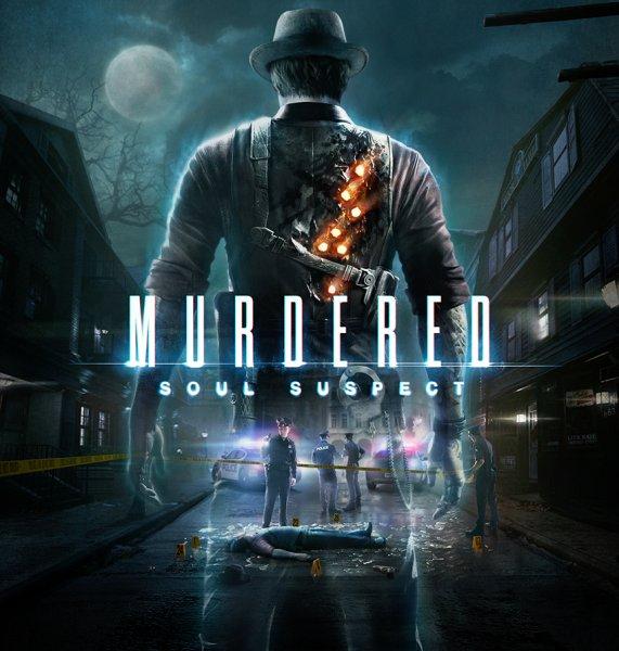 [Steam] Murdered Soul Suspect