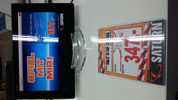 Sony Z2 Tab. 10.1 + 32gb Stick