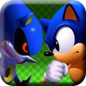 Sonic CD [Amazon-App-Shop / Android] kostenlos
