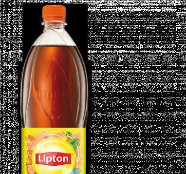 [Lokal Penny] Lipton Eistee Ice Tea 1,5l 0,85 EUR (1l = 0,57 EUR) Lemon / Peach