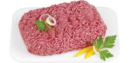 Hackfleisch 500g gemischt 1,49€ bei Kaufland