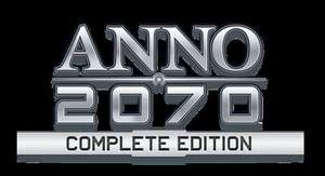 Anno 2070 Complete Edition @ Uplay [PL]