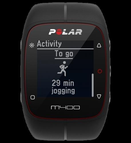 Polar M400 für nur 134,81€ inkl. Versand!!!