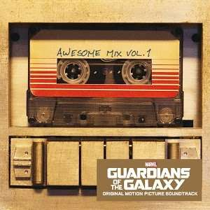 [Google] Guardians Of The Galaxy (Awesome Mix Vol. 1) MP3