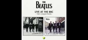 [Musik-CDs] The Beatles - On Air: Live At The BBC (The Collection)