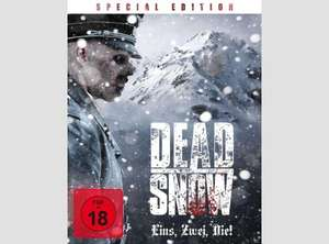 Saturn. de : Dead Snow  Bluray günstig  ohne VSK