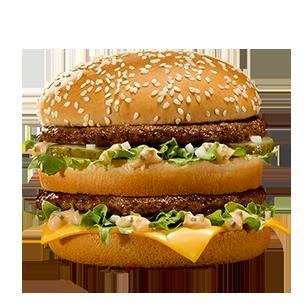 [lokal] Big Mac für 1,99€ im CentrO Oberhausen