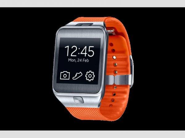 Samsung Gear 2 Smartwatch Saturn Online