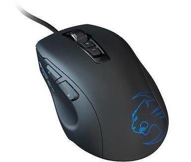 [MeinPaket.de] Roccat Kone Pure - Core Performance Gaming Mouse, EU, B-WARE für 39,05 EUR