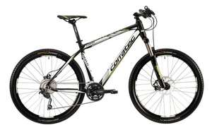Mountainbike Corratec X-Vert 650B Expert (2014) @ Amazon