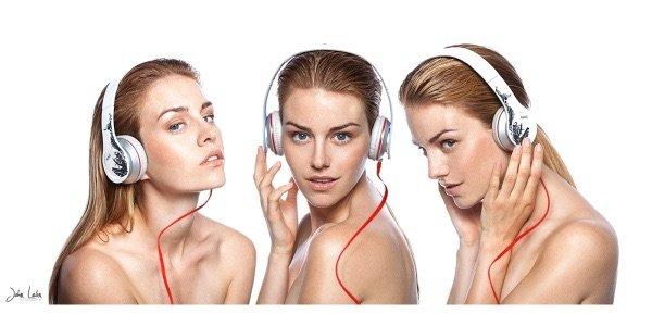 Premium EAXUS Over-Ear Kopfhörer mit exzellentem Sound (80% Rabatt)