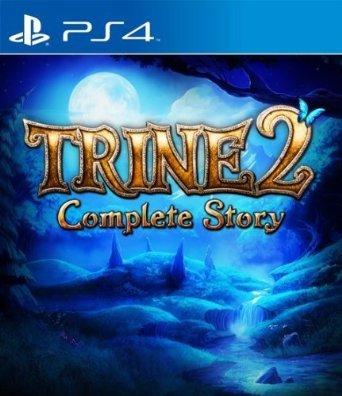 [PS4] Trine 2: Complete Story / digital aus den USA