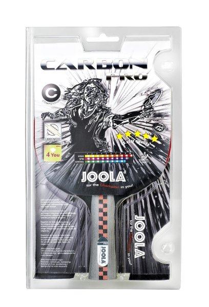[Amazon Prime] JOOLA Tischtennis-Schläger Carbon Pro