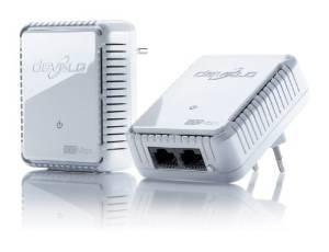 [Blitzangebot bei Amazon] devolo dLAN 500 duo Starter Kit (500 Mbit/s, 2 Adapter) für 36,99€ - wieder da