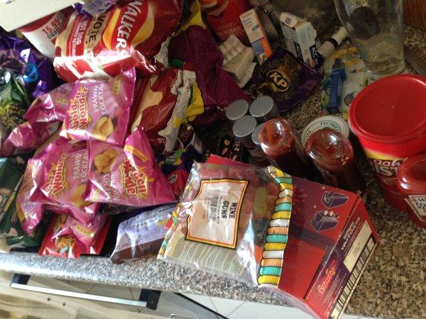 UK-Mega Rabatte möglich durch Approved Food! (Lieferservice aus UK)