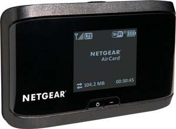 Netgear Mobiler LTE Hotspot für 82,42€ @Amazon.co.uk
