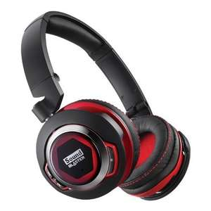 [WHD] Creative Sound Blaster Evo Wireless-Headset (Bluetooth, NFC) ab 77,73€