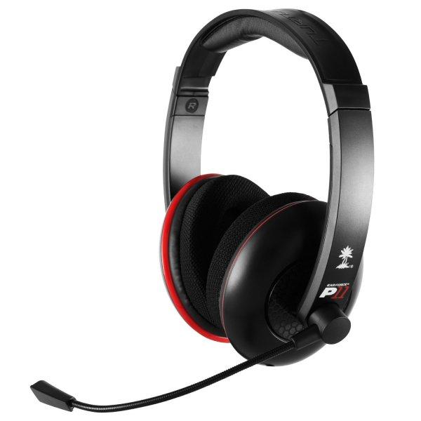 Turtle Beach Ear Force P11 Amazon für 35,25€